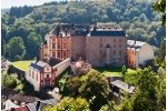 Schloss Malberg mit Schlosskapelle