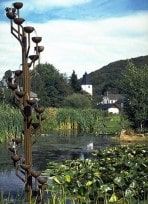 Skulpturenpark Kruft