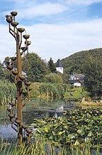 Skulpturenpark Niederprüm