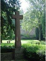 Soldatenfriedhof Neuerburg