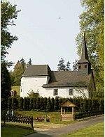 St. Antonius-Kapelle Kottenborn