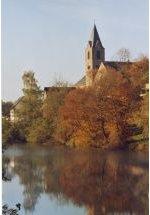 St. Matthias Pfarrkirche