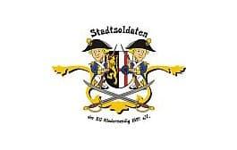 Stadtsoldaten 1935 Mendig