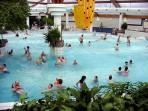 TROPIC-Freizeitbad Kreuzau