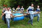 Teambuilding & Betriebsausflug / Turide