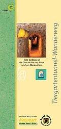 Tiergartentunnel-Wanderweg
