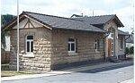 Tuffsteinmuseum - Steinmetzbahnhof