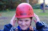 Up and down – Hochseilgarten und Tretboot / Kajak fahren (Unser Programm speziell für Kinder und Jugendliche)