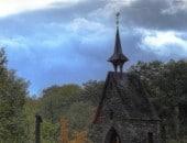 Wegekapelle bei der Pyrmonter Mühle