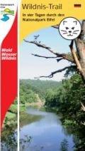 Wildnis-Trail - In vier Tagen durch den Nationalpark Eifel