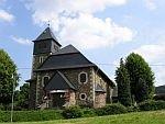 Wimbacher Kirche