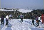 Wintersport in Hollerath