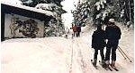 """Wintersportgebiet """"Wolfsschlucht"""""""