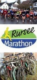 abgesagt: Rursee-Marathon